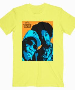 Outkast Atliens Rap Band T Shirt