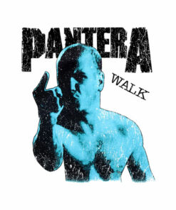 Pantera Walk Band