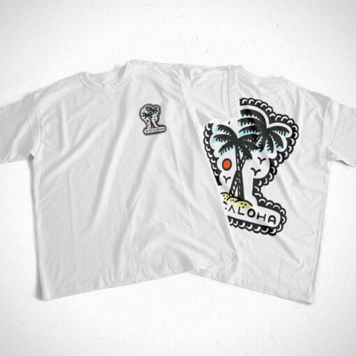 RVCALOHA T Shirt