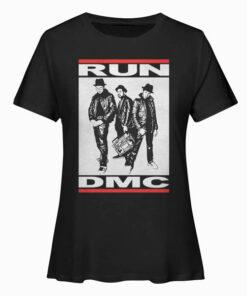 Run DMC Band T Shirt