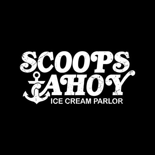 Scoops Ahoy Ice Cream Parlor