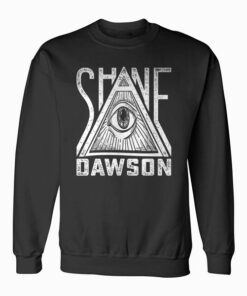 Shane Dawson All-Seeing Eye Sweatshirt