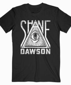 Shane Dawson All-Seeing Eye T Shirt