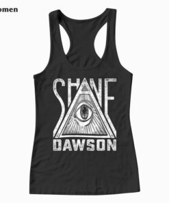 Shane Dawson All-Seeing Eye Tank Top