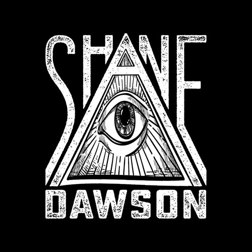 Shane Dawson All-Seeing Eye