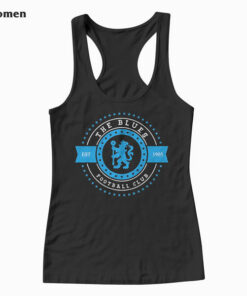 The Blues Football Club Stars Gear Tank Top