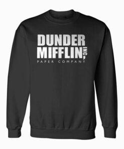 The Office Dunder Mifflin Sweatshirt
