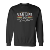 Van Dweller Vanlife Van Life Sweatshirt