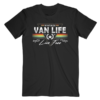 Van Dweller Vanlife Van Life T Shirt