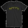 WRX Heartbeat T Shirt