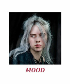 Billie Eilish Mood Band