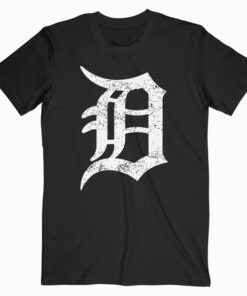 Detroit T Shirt