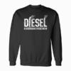 Diesel Rolling Coal Sweatshirt