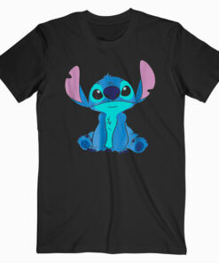 Disney Stitch T Shirt