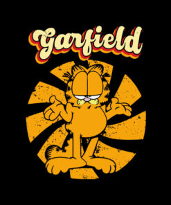 Garfield Retro Garf