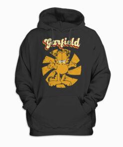 Garfield Retro Garf Hoodie