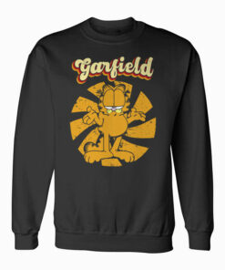 Garfield Retro Garf Sweatshirt