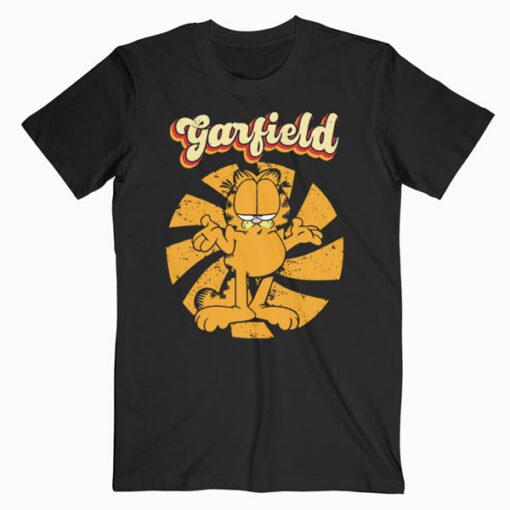 Garfield Retro Garf T Shirts
