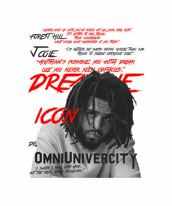 J Cole Omniunivercity