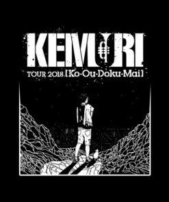 Kemuri Band