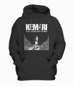 Kemuri Band Hoodie