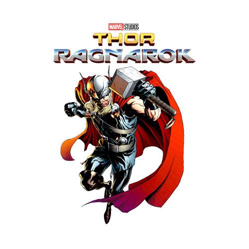 Marvel Studios Thor Ragnarok
