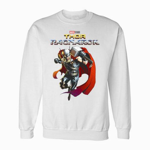 Marvel Studios Thor Ragnarok Sweatshirt