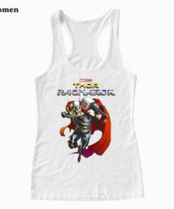 Marvel Studios Thor Ragnarok Tank Top