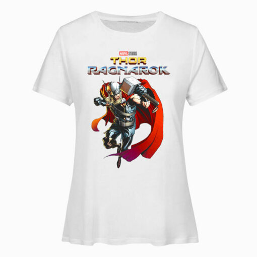 Marvel Studios Thor Ragnarok T Shirts