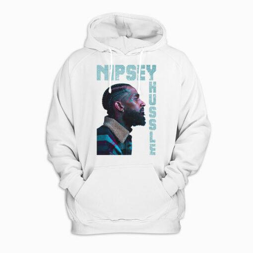 Nipsey Hussle Band Pullover Hoodie
