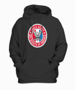 Officially Licensed Eagle Scout Hoodie
