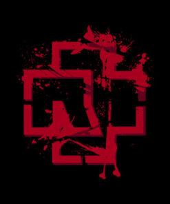 Rammstein Logo Mutter Music Ich Will Band T Shirt