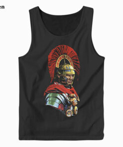 Roman Centurion Tank Top