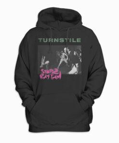 Turnstile Step Rhythm Band Hoodie