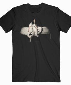 Billie Eilish Sweet Dreams Band T Shirt