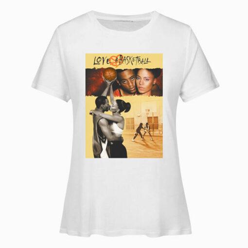 Love and Basketball T Shirt