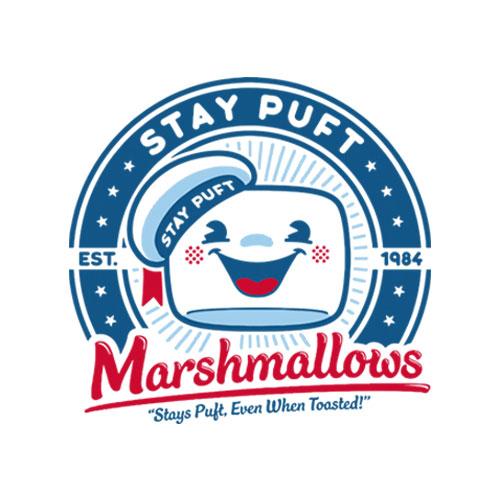 Marshmallows T Shirt