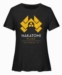 Nakatomi Corporation T Shirt