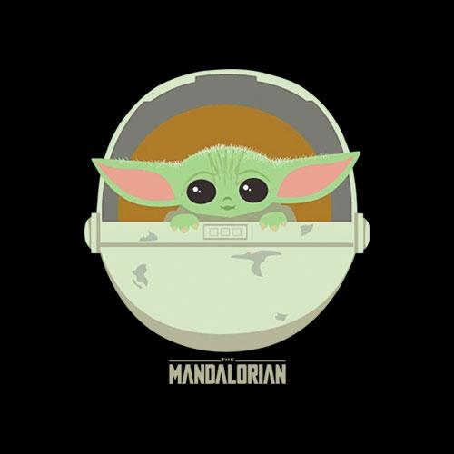 Star Wars The Mandalorian The Child Baby Yoda T Shirt