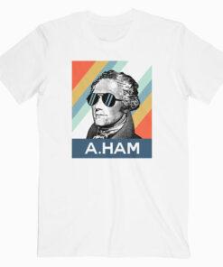 Alexander Hamilton T Shirt