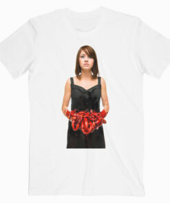 Bring Me The Horizon Intestines Band T Shirt