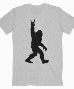 The Mountain Sasquatch T Shirt