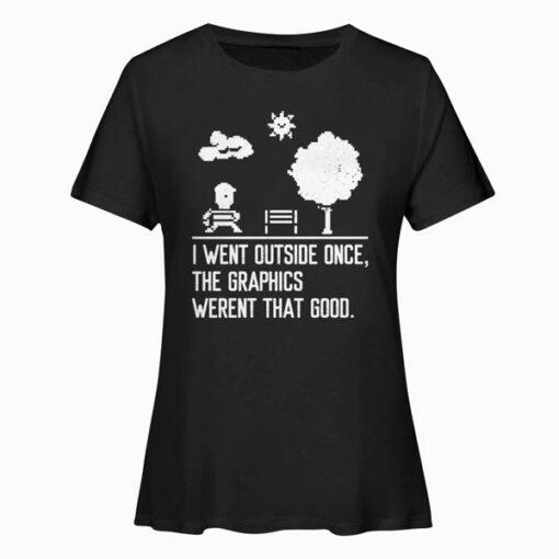 Video Gamer Funny T Shirt