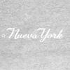 Nueva York In The Heights T-Shirt Design
