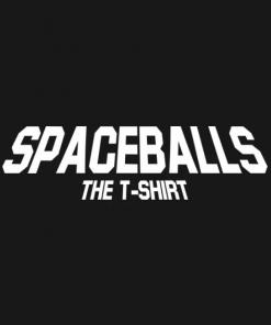Spaceballs T shirt Design