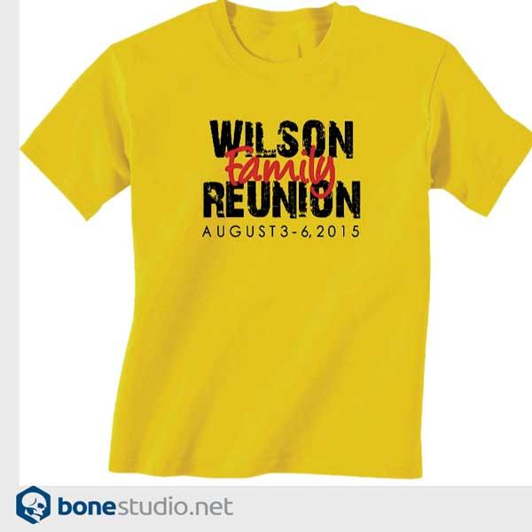 Cheap Family Reunion T Shirts