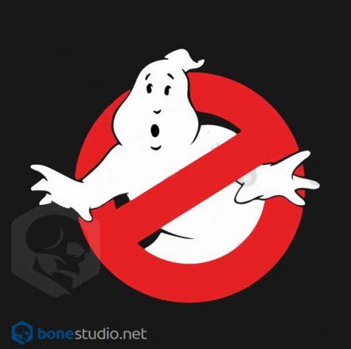 Ghostbusters T Shirt Kids Logo