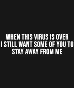 When This Virus is Over