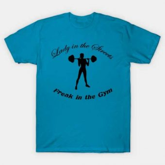 funny exercise shirts for women