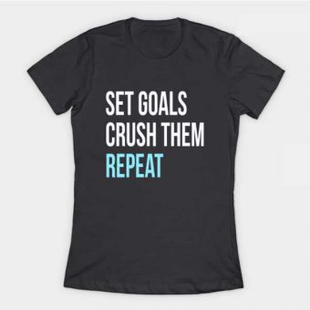 Workout Shirts With Sayings For Women